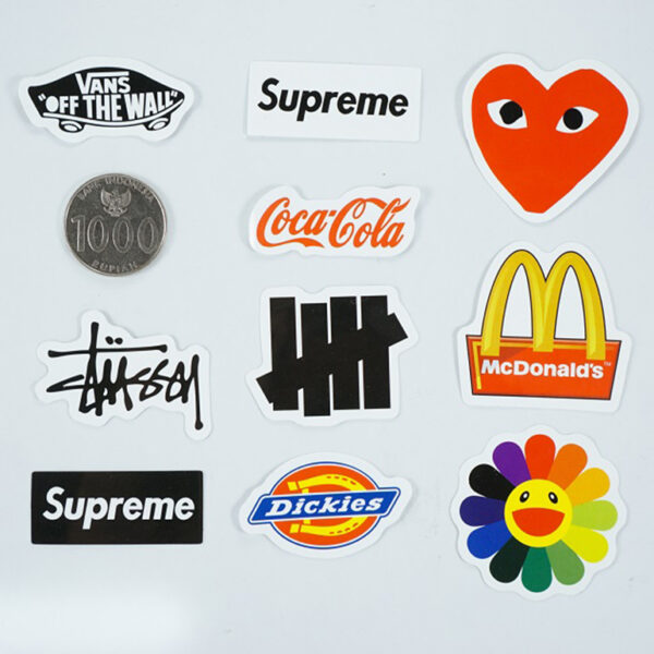 brand-name-stickers